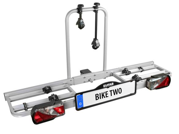 Fahrradträger BIKE TWO