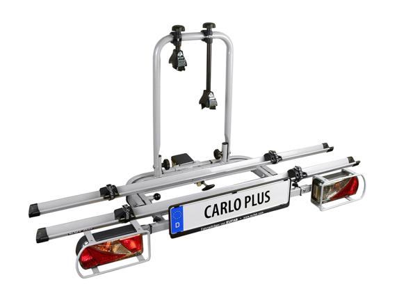 Fahrradträger CARLO PLUS