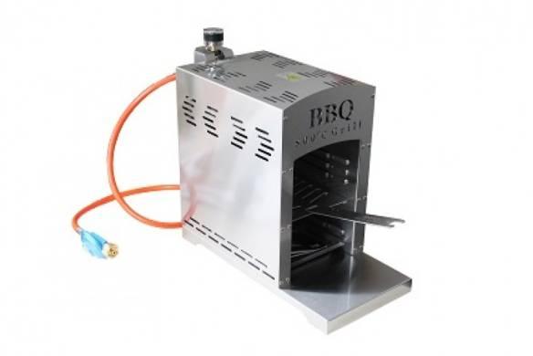 Bull Burner Gasgrill - bis 800°C