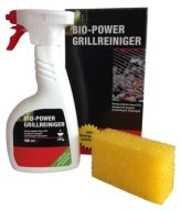 Bio-Power Grillreinigerset 450/462