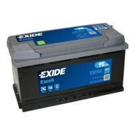 Exide Starterbatterie Excell EB 950 322/320