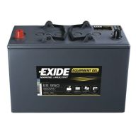 Batterien EXIDE Equipment Gel