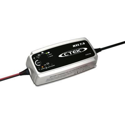 Batterieladegerät MXS 7.0