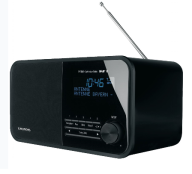 Digitalradio Grundig TR 4000 DAB+ 70 152