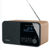 Digitalradio Grundig TR 4000 DAB+ 70 154