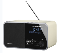 Digitalradio Grundig TR 4000 DAB+ 70 153