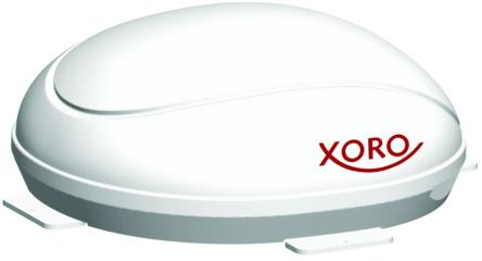 XORO MBA 26 Vollautomatische Sat-Antenne