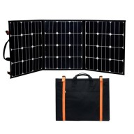 Phaesun Fly Weight 105 Watt portables faltbares Solarmodul 310217