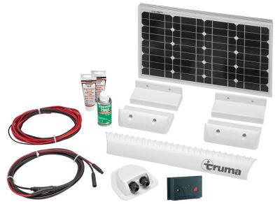 elektrik multimedia solar truma truma solarset. Black Bedroom Furniture Sets. Home Design Ideas