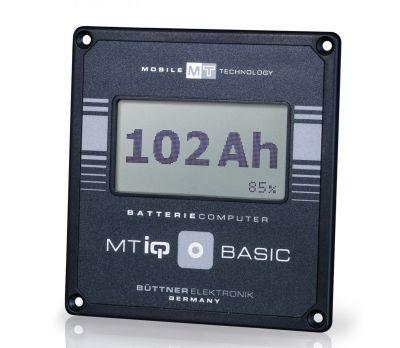 Batterie-Computer MT iQ Basic
