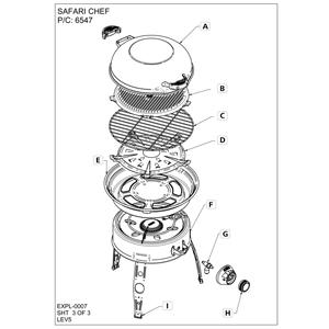 grill ersatzteile pieper shop. Black Bedroom Furniture Sets. Home Design Ideas