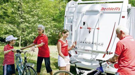 Fiamma Fahrradträger Carry-Bike Pro *