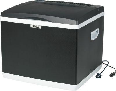 CoolFun Kühlbox CK-40D Hybrid, 12 / 230 Volt