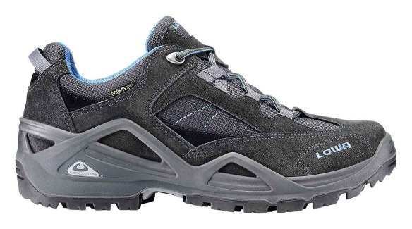 SIRKOS GTX® 310652 9040 Outdoor Schuh von LOWA