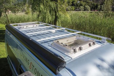 Dachreling Roof Rail Ducato