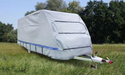 hindermann wohnwagen schutzh lle versandfertig in 24std. Black Bedroom Furniture Sets. Home Design Ideas