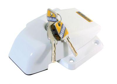 HEOSafe Van Security Pack Fiat Ducato 250290