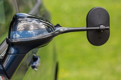 EMUK Wohnwagenspiegel für VW
