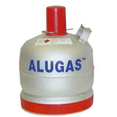 Alu-Gasflasche 6kg (ohne Füllung)