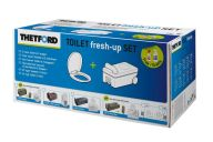 Thetford Fresh-Up-Set C2,C3,C4 links 301/262