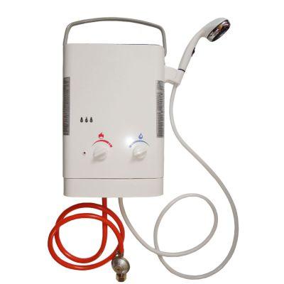 Wasser | Gas Warmwasser Boiler Durchlauferhitzer Outdoor - Pieper Shop