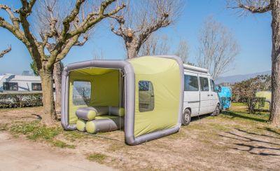 GT Box Camping