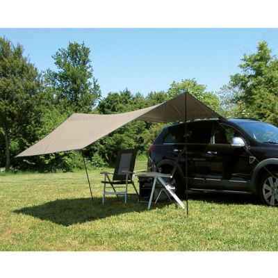 eurotrail sonnensegel tarp carside. Black Bedroom Furniture Sets. Home Design Ideas