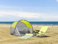Brunner Pop-Up Strandmuschel Bayou 072/203