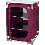 Campingschrank DEFA Single, pink