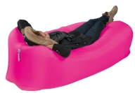 Happy People LOUNGER TO GO® Luftsack Farbe Pink 78093