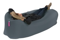 Happy People LOUNGER TO GO® Luftsack Farbe Anthrazit 78095