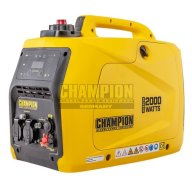 Champion Power Equipment Stromerzeuger 2000-Watt  Neuheit 2019 82001i-E-EU