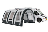Dorema Traveller Air Modular
