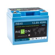 Lithium Batterie RB 40