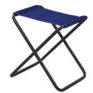 Hocker Stool XL AG dunkelblau