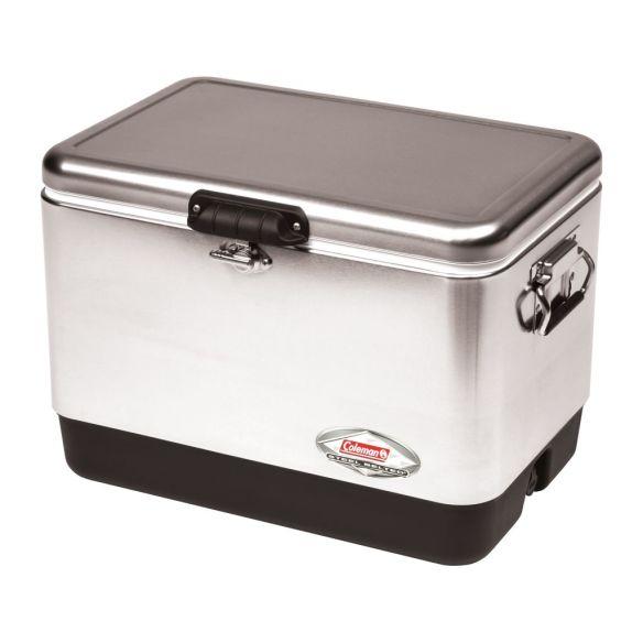 Kühlbox Steel Belted Cooler 54 Qt