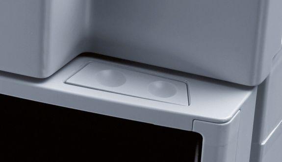 Kühlschrank Verriegelung : Waeco dometic kühlschrank guenstig online kaufen pieper shop