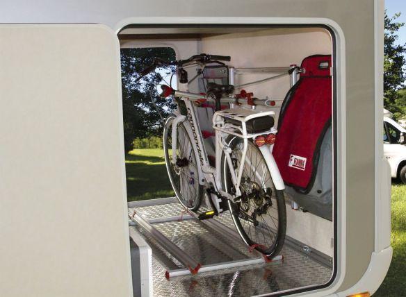 Fiamma Ordnungssystem Garage Pack Plus
