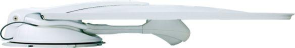 sat anlage teleco flatsat skew easy smart 85. Black Bedroom Furniture Sets. Home Design Ideas